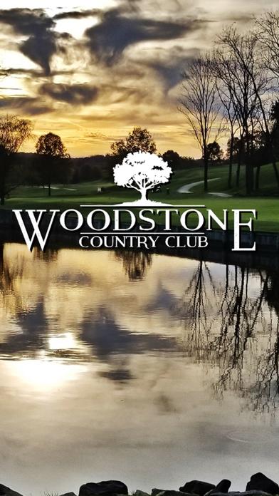 Woodstone Country Club screenshot 1
