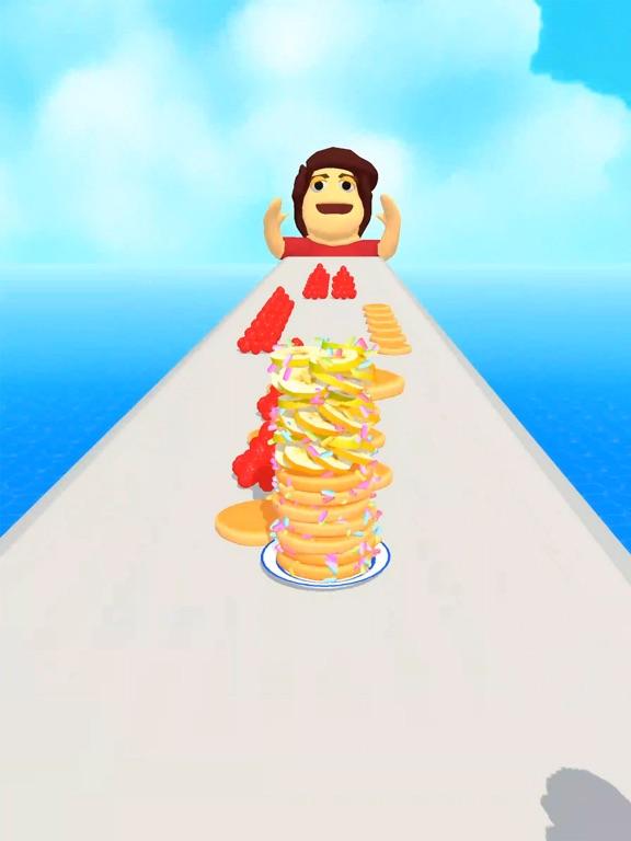 Pancake Run screenshot 12