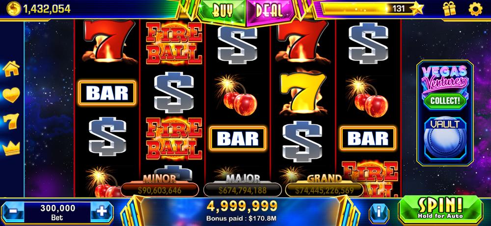 tioga downs casino Slot Machine