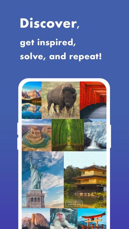 Sudoku Travel screenshot-4