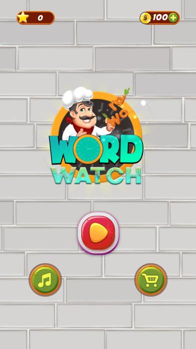 Word Watch - Find & Make Words screenshot 2