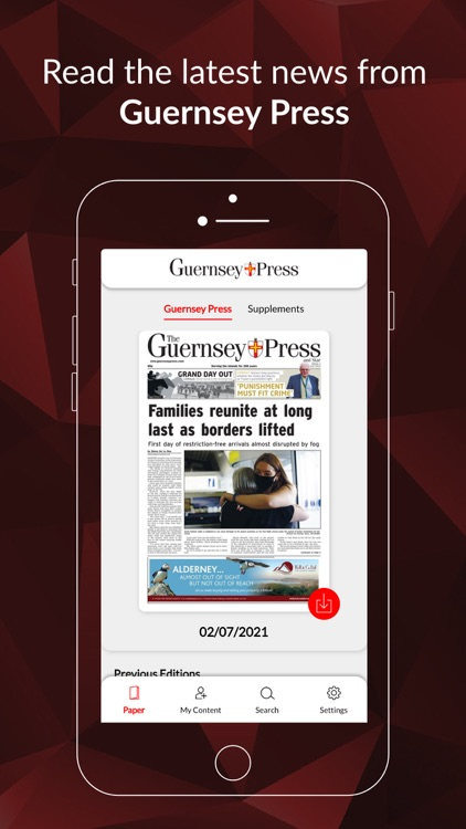Guernsey Press and Star