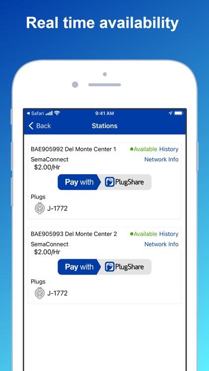 PlugShare screenshot-4