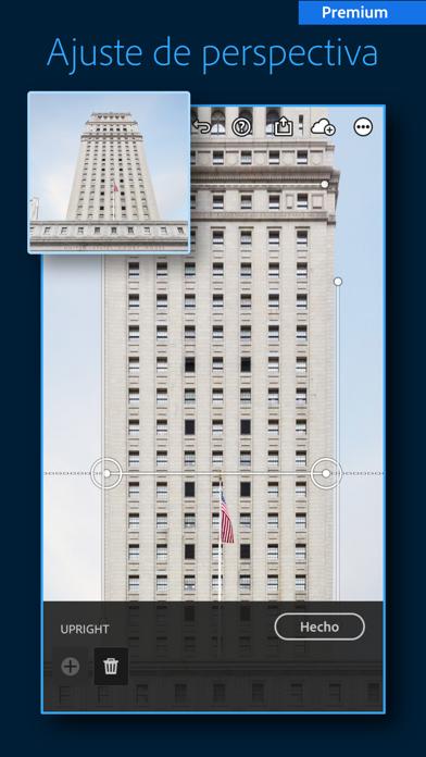 Descargar Adobe Lightroom - Editar Fotos para Android