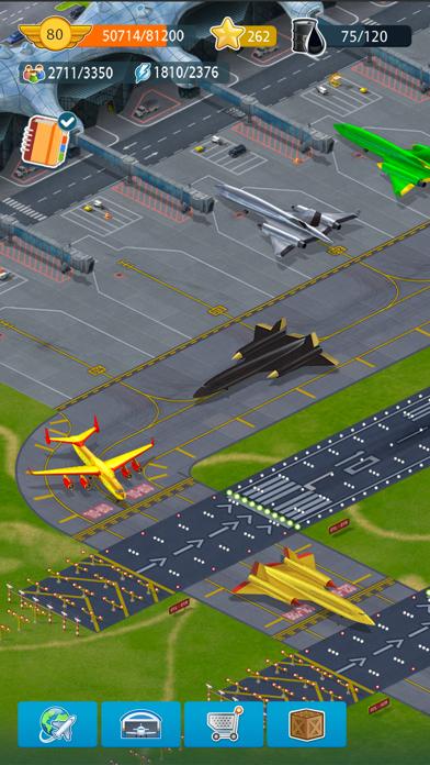 Airport City: 都市開発と空港シミュレーター ScreenShot3