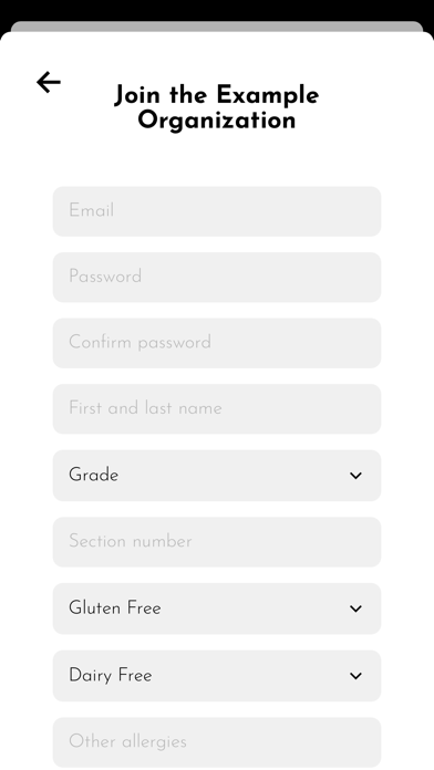 SimpleSubsScreenshot of 2