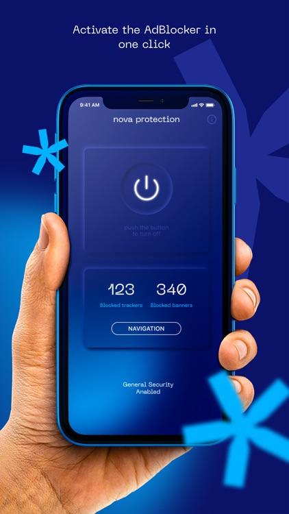 Nova Protector screenshot-3