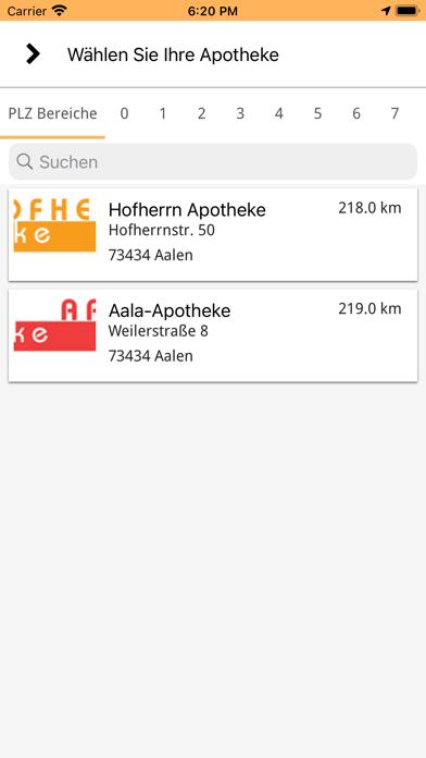 apobenz, Andrea Benz screenshot 1