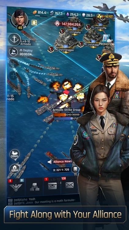 Gunship Battle Total Warfare screenshot-3