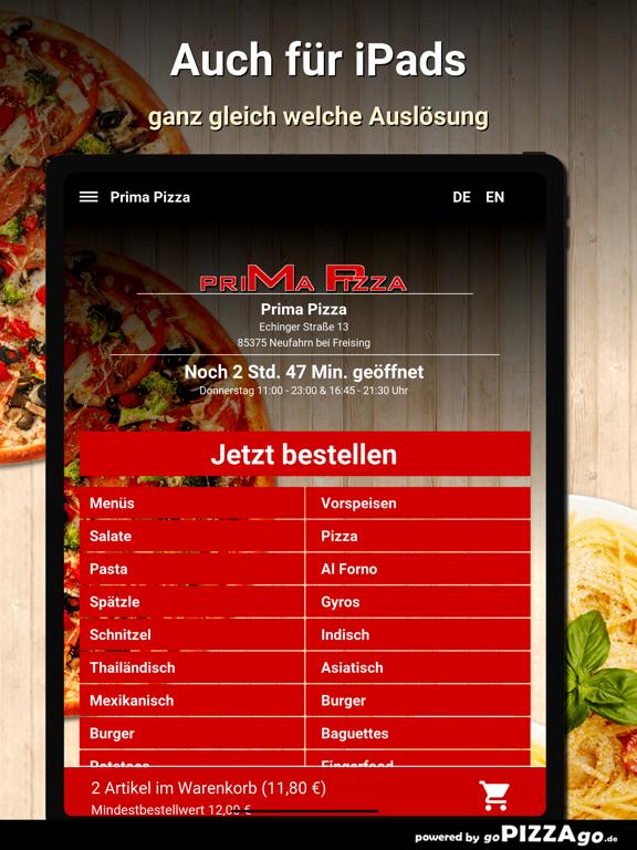 Prima Neufahrn bei Freising screenshot 8