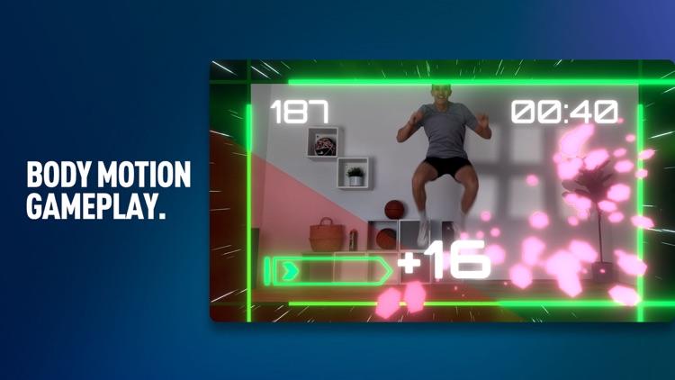 Active Arcade