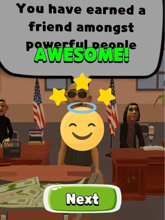 Judge 3D screenshot 16