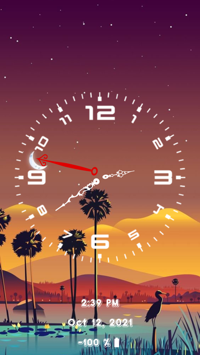 Screenshot 4 of ASD Alarmy-Morning Alarm Clock App