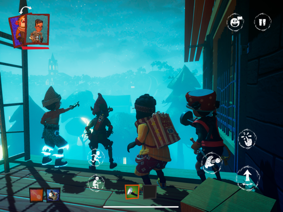 Secret Neighbor screenshot 10