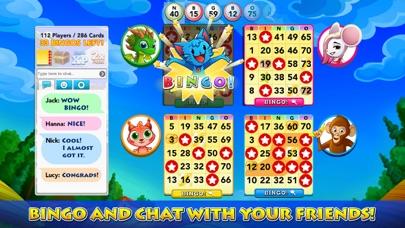Bingo Blitz™ - ビンゴゲームのおすすめ画像4