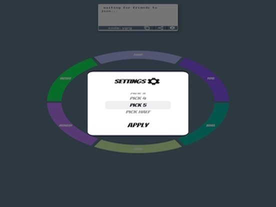 Choose It! - Online Chooser screenshot 4