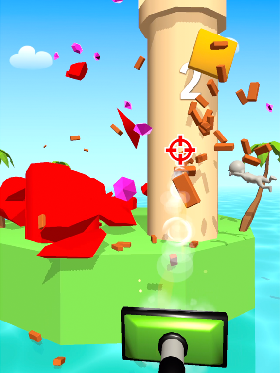 Super Sucker 3D screenshot 9