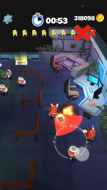 Crewmate Survival: Hide n Seek