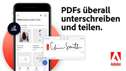 Adobe Acrobat Reader für PDFScreenshot von 10
