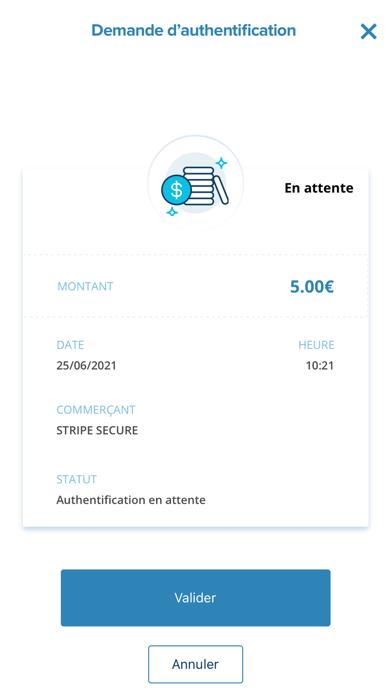 Mon e-paiement sécurisé
