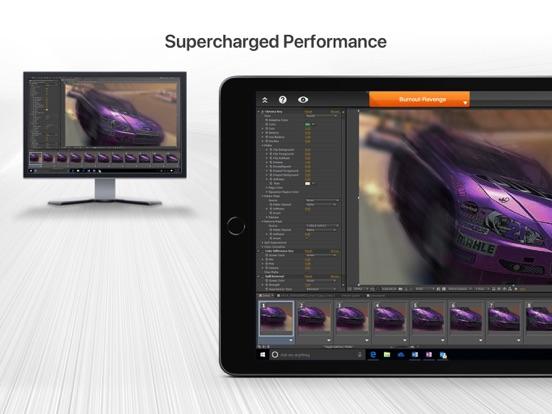 Splashtop Personal iPad app afbeelding 3