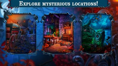 Dark Romance: Sleepy Hollow screenshot 5