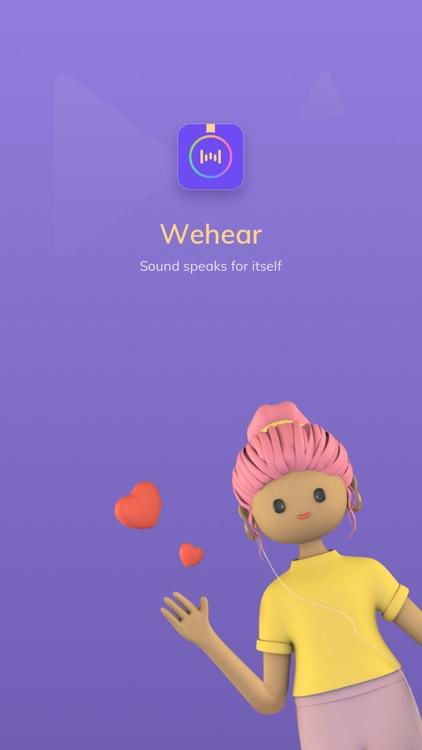 Wehear - Audiobooks & Fiction