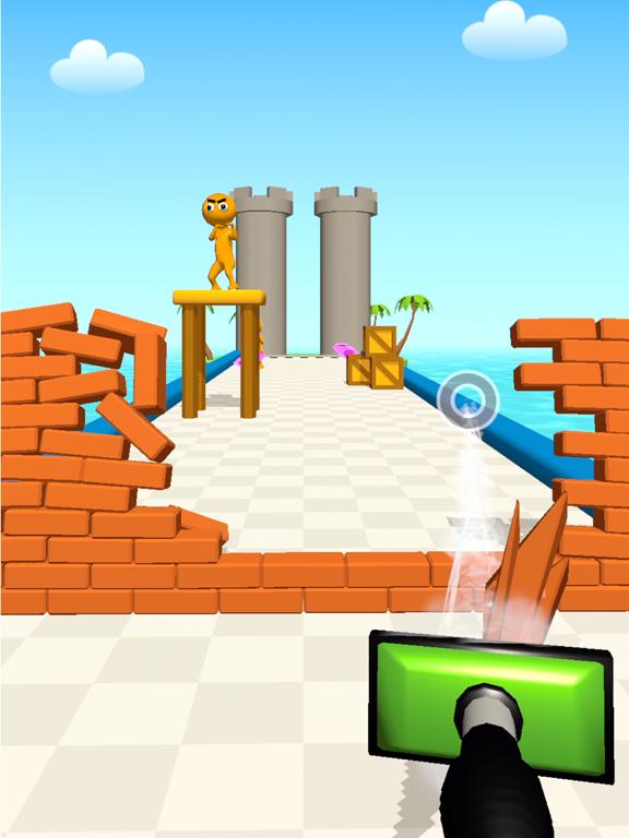 Super Sucker 3D screenshot 10