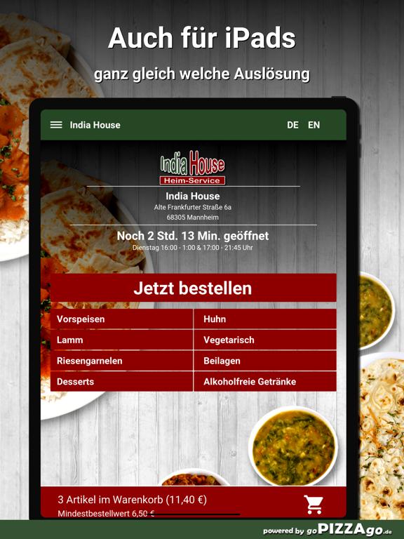 India House Mannheim screenshot 7