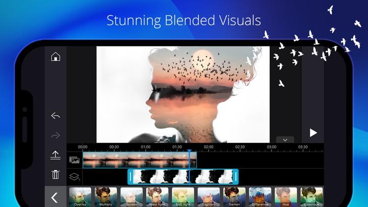PowerDirector - Video Editor