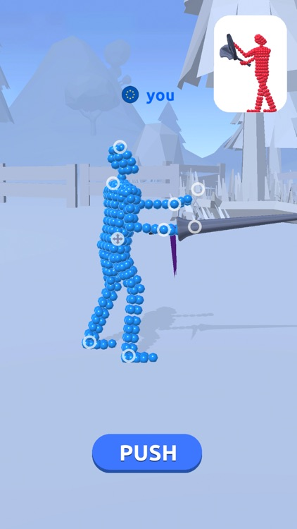 Fighting Stance screenshot-3