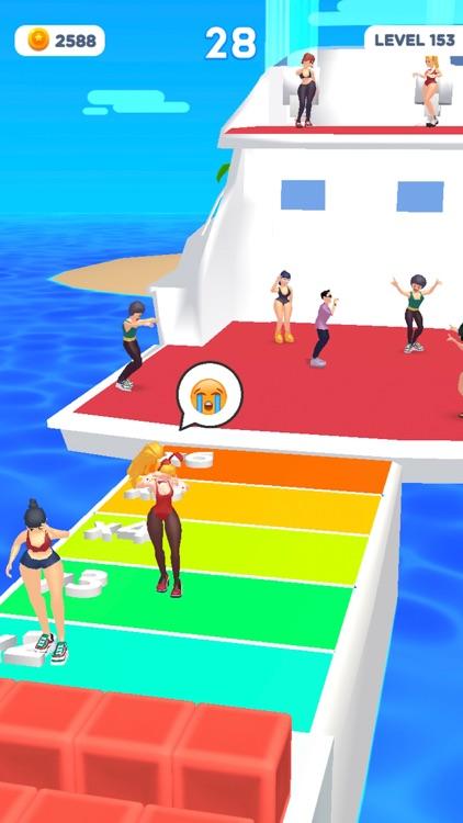 Dancing Race screenshot-0