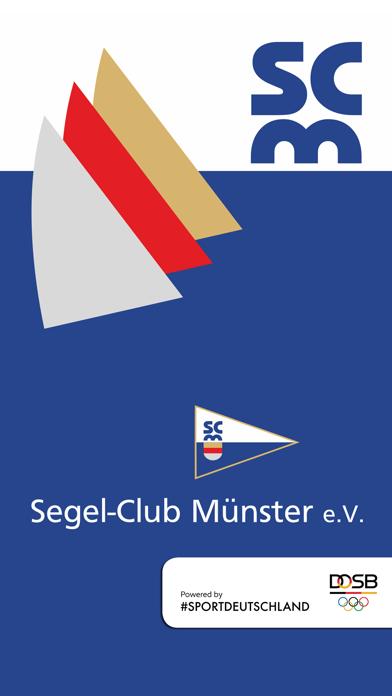 Segel-Club Münster e.V.Screenshot von 1