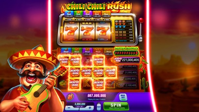 Slotrillion™ - Casino Slots free Coins hack