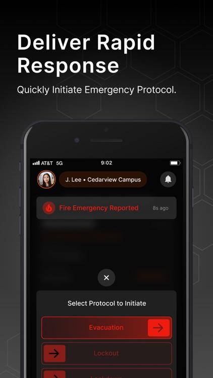 PREPARED APP screenshot-4