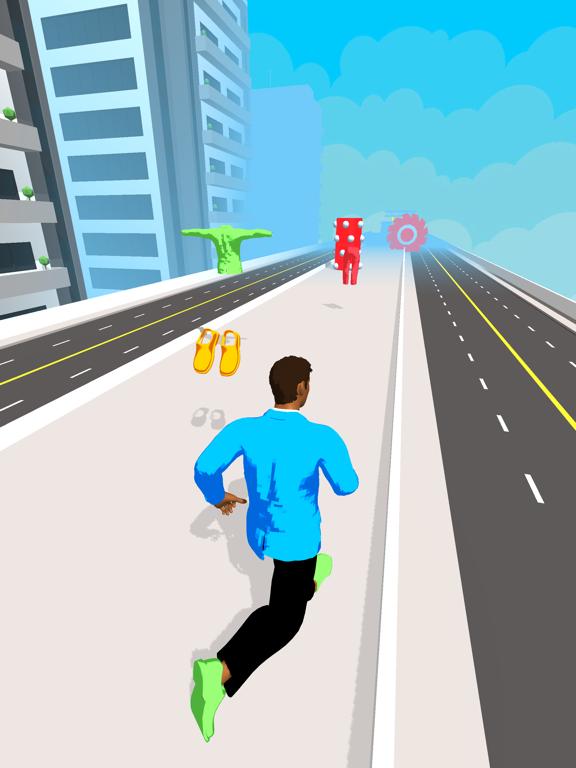 Money Run 3D screenshot 4
