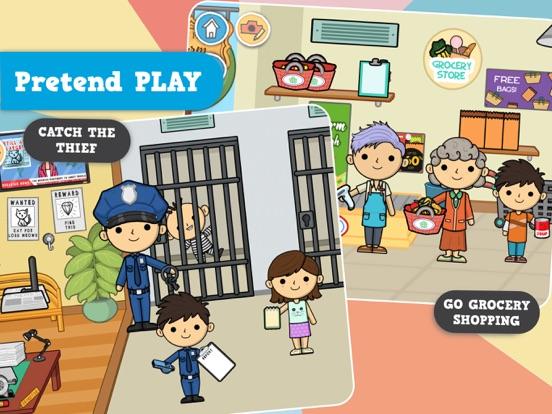 Lila's World:Create Play Learn screenshot 12