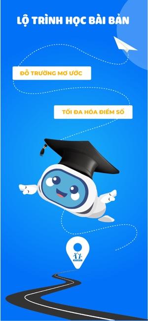 HOCMAI: Học online từ lớp 1-12