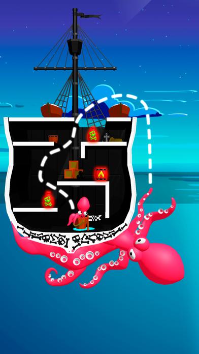 クラーケン - 脱出パズルゲーム紹介画像5