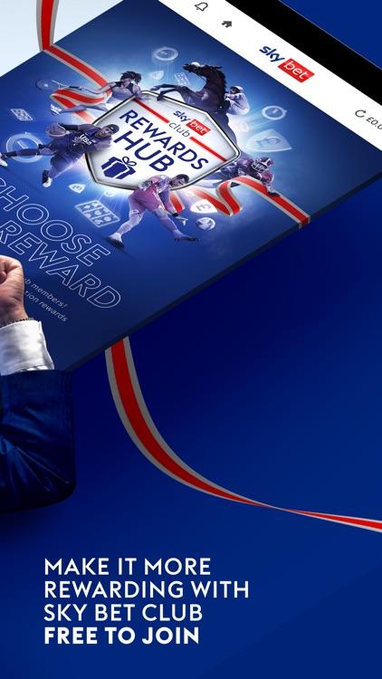 Sky Bet - Sports Betting