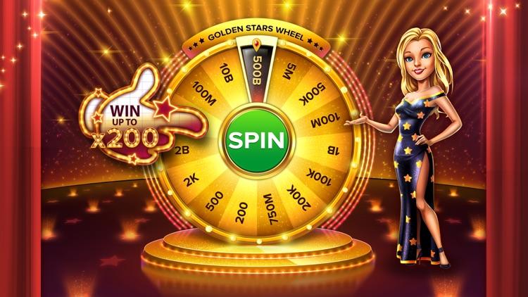 Stars Slots Casino - Vegas 777 screenshot-8