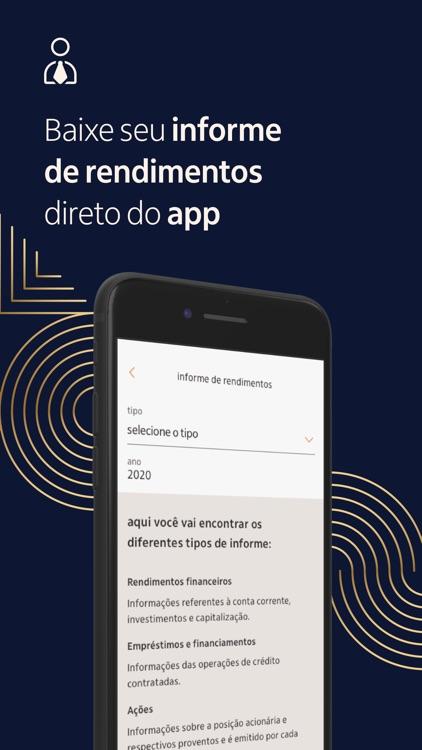 Banco Itaú Personnalité screenshot-3