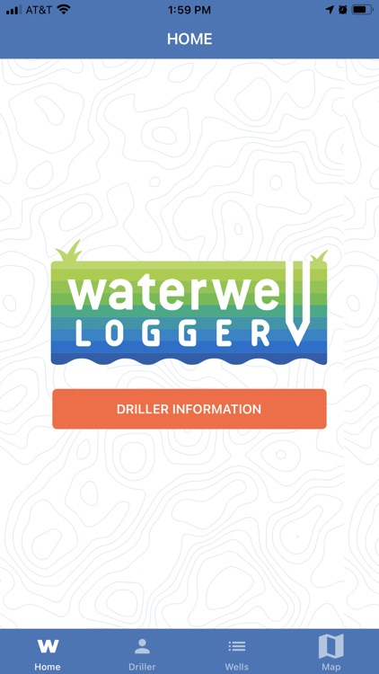 Water Well Logger