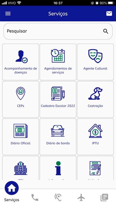 Conecta Nova Serrana screenshot 3