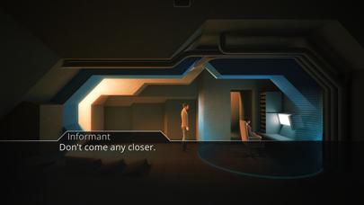 Screenshot from Lost Echo