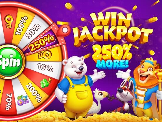 Bingo Wild-BINGO Games Onlineのおすすめ画像6