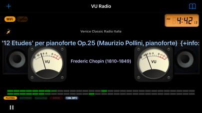 VU Radio (インターネットラジオ)のおすすめ画像2