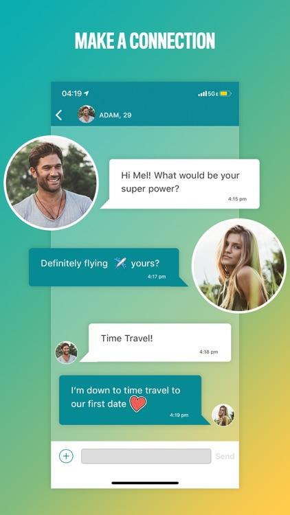 eharmony – the dating app screenshot-5