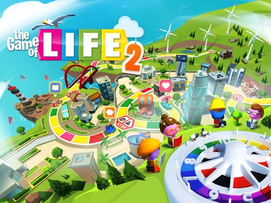 The Game of Life 2 Screenshots