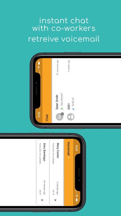 vtxMobile screenshot-4